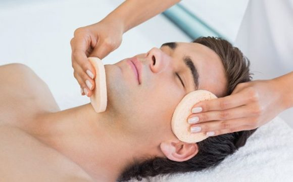 Higiene Facial Ultrasonidos