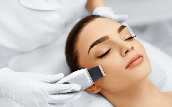 Higiene Facial Ultrasonidos